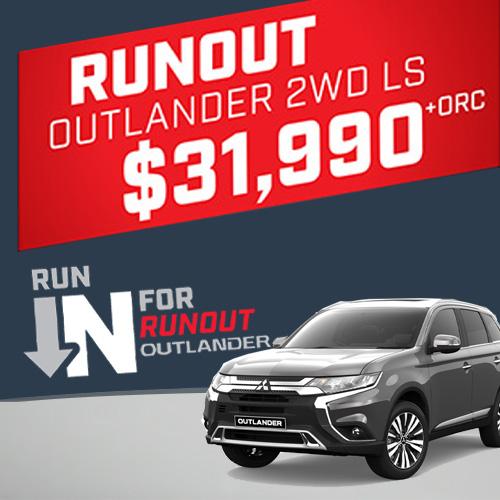 Outlander Runner Banner
